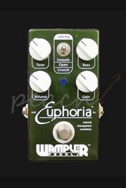Wampler Euphoria Overdrive