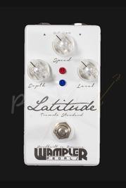 Wampler Latitude Standard Tremolo