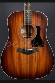 Taylor 320e Shaded Edgeburst 2016 Version