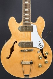 Epiphone Casino Coupe Natural