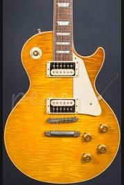 Gibson Custom M2M 58 Les Paul Vintage Lemon Fade VOS
