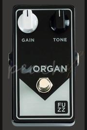 Morgan Fuzz