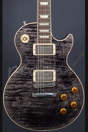 Gibson 2016 Les Paul Standard - Translucent Black