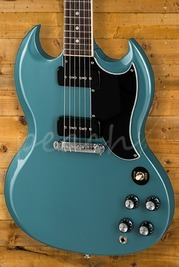 Gibson SG Special 2019 Faded Pelham Blue - Limited Run
