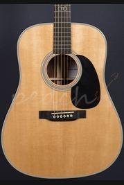 Martin D-28 John Lennon Signature