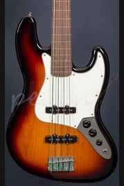 Fender Mexican Standard Jazz Bass Fretless Rosewood