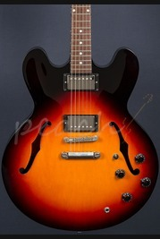 Gibson ES-335 Studio Ginger Burst 2016