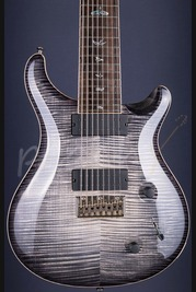 PRS Private Stock Custom 24 8-String - Guitar Of The Month