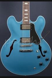 Gibson Memphis ES-335 Pelham Blue 2016