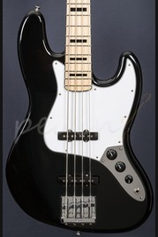Fender Geddy Lee Jazz Bass Maple Neck Black
