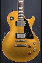 Gibson Custom Joe Bonamassa Les Paul Goldtop Aged Used