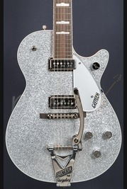 Gretsch G6129T-1957 Silver Jet with Bigsby