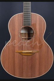 Lowden F-35 Chechen Rosewood/Redwood