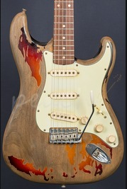 Fender Custom Shop Rory Gallagher Original 40 Model John Cruz