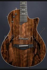Taylor Custom T5z Munn Ebony BTO Limited 1 of 11 Used