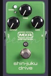 MXR Shin-Juku Drive Limited Edition