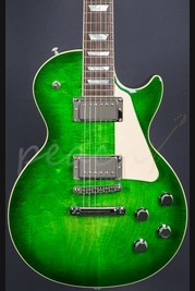 Gibson USA Les Paul Classic HP 2017 - Green Ocean Burst