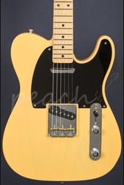 Fender Custom Shop '52 Telecaster NOS Nocaster Blonde