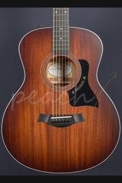Taylor 326e Baritone 6 Shaded Edgeburst Limited Edition