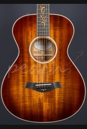 Taylor K22e 12-Fret LTD