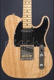 Fender American Pro Tele Natural Maple Neck