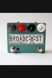 Hudson Electronics Broadcast PG-24V-FS