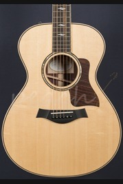 Taylor 812e Modified Model