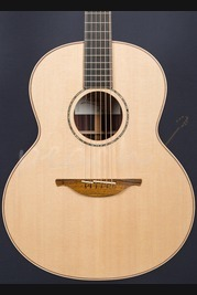 Lowden F-35 Indian Rosewood/Sitka Spruce Left Handed