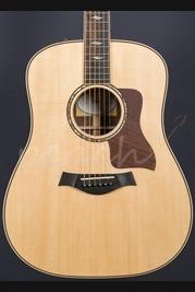 Taylor 810e Brazilian Rosewood back & sides - Used