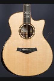 Taylor 916ce - John Petrucci Artist's Choice