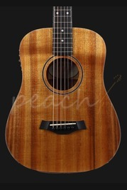 Taylor Baby Taylor Koa 2017 with Expression System Baby
