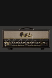 PRS Sonzera 50 Watt Head