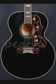 Gibson SJ-200 Ebony Limited Edition