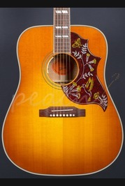Gibson Hummingbird HCS Figured Mahogany