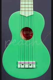 Stagg US-Grass Ukulele
