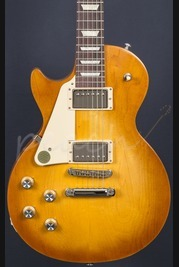 Gibson USA Les Paul Tribute T 2017 Left Handed - Faded Honey Burst