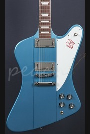 Gibson USA Firebird T 2017 - Pelham Blue