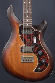 PRS S2 Vela Satin Limited Edition McCarty Tobacco Sunburst