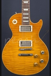 Gibson Custom Peach Commemorative 59 Les Paul TH Gloss