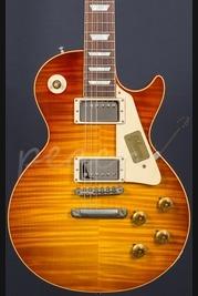 Gibson Custom Historic Select 1959 Les Paul Antiquity Burst