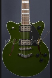 Gretsch G2655 Streamliner Center Block Jr Torino Green