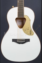 Gretsch G5021WPE Rancher Penguin Acoustic Guitar White