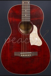 Art & Lutherie Roadhouse Tennessee Red
