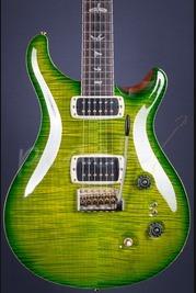 PRS 408 Signature Limited Eriza Verde Used
