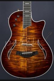 Taylor T5z Custom AA Top NAMM Show Guitar
