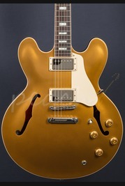 Gibson ES-335 Gold Top Limited Edition