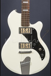 Supro Westbury Antique White