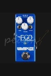 Wampler Mini Ego Compressor Latest Version
