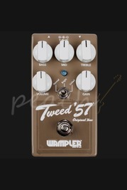 Wampler Tweed '57 Latest Version
