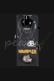 Wampler dB+ Boost & Clean Buffer Pedal